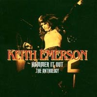 Purchase Keith Emerson And The Nice - Vivacitas: Live At Glasgow 2002
