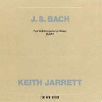 Purchase Keith Jarrett - Bach-Das Wohltemperierte Klavier Buch 1 CD1