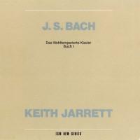 Purchase Keith Jarrett - Bach-Das Wohltemperierte Klavier Buch 1 CD2