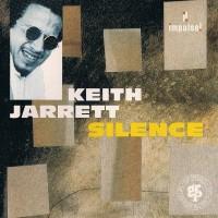 Purchase Keith Jarrett - Silence