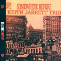 Purchase Keith Jarrett - Somewhere Before (Vinyl)