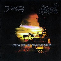 Purchase Kekal & Slechtvalk - Chaos & Warfare