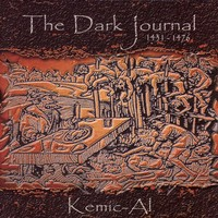 Purchase Kemic-Al - The Dark Journal