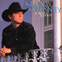 Purchase Kenny Chesney - I Will Stand