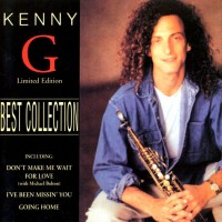 Purchase Kenny G - Best Collection