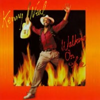 Purchase Kenny Neal - Walking on Fire