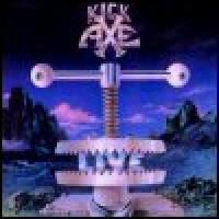 Purchase Kick Axe - Live & Kickin' Axe 1984