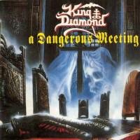 Purchase King Diamond - A Dangerous Meeting