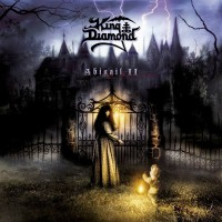 Purchase King Diamond - Abigail II