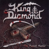 Purchase King Diamond - The Puppet Master