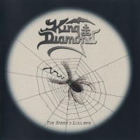 Purchase King Diamond - The Spider's Lullabye