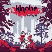 Purchase Kinobe - Wide Open