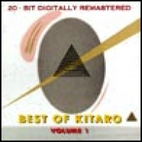 Purchase Kitaro - The Best of Kitaro Vol,1