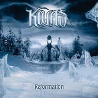 Purchase Kiuas - Reformation