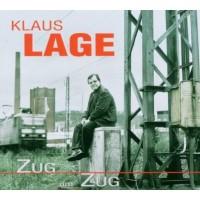Purchase Klaus Lage - Zug Um Zug