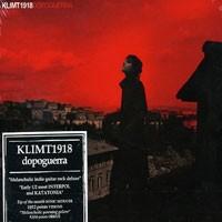 Purchase Klimt 1918 - Dopoguerra