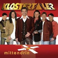Purchase Klostertaler - Mittendrin