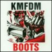 Purchase KMFDM - Boots
