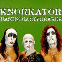 Purchase Knorkator - Hasenchartbreaker