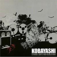 Purchase Kobayashi - Strange Lights And Resolutions