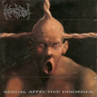 Purchase Konkhra - Sexual Affective Disorder