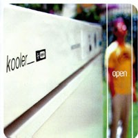 Purchase Kooler - Open