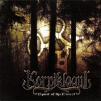 Purchase Korpiklaani - Spirit Of The Forest