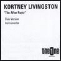 Purchase Kortney Livingston - After Party