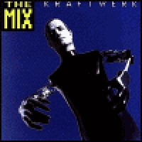 Purchase Kraftwerk - The Mix [DE]