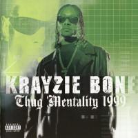 Purchase Krayzie Bone - Thug Mentality 1999 CD1