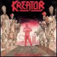 Purchase Kreator - Terrible Certanity