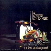 Purchase La Bottine Souriante - Y A Ben Du Changement