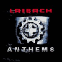 Purchase Laibach - Anthems CD1