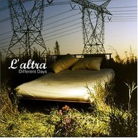 Purchase L'altra - Different Days