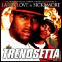 Purchase Larry Love - Trendsetta Vol. 1
