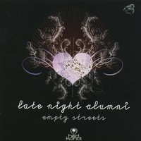 Purchase Late Night Alumni - Empty Streets