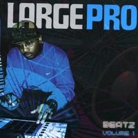 Purchase Large Pro - Beatz Volume 1