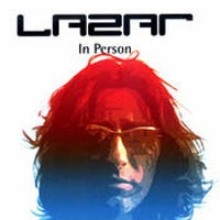 Purchase Lazar - In Person