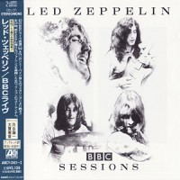 Purchase Led Zeppelin - BBC Sessions CD1