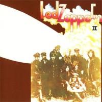 Purchase Led Zeppelin - Led Zeppelin II (Reissued 1988)