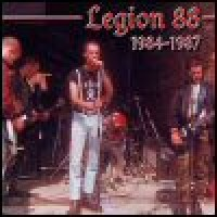 Purchase Legion 88 - 1984-1987
