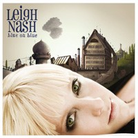 Purchase Leigh Nash - Blue On Blue