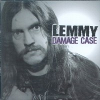 Purchase Lemmy - Damage Case CD1