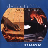 Purchase Lemongrass - Drumatic Universe