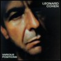 Purchase Leonard Cohen - Various Positions