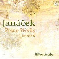 Purchase Leos Janacek - Piano Works
