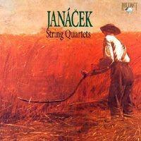 Purchase Leos Janacek - String Quartets
