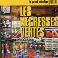 Purchase Les Negresses Vertes - Grand Deballage: Best Of