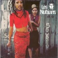Purchase Les Nubians - Princesses Nubiennes