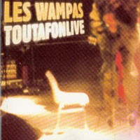 Purchase Les Wampas - Toutafonlive